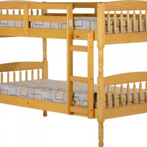 Julian Bowen Lincoln Bunk Bed The Bed Depot