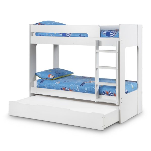 Julian Bowen Ellie Bunk Bed The Bed Depot
