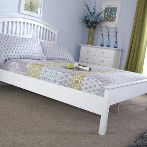 Kansas-White-Bed-LFE-Frame-2