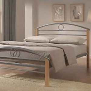 Limelight-Pegasus-Metal-Double-Bed-Frame