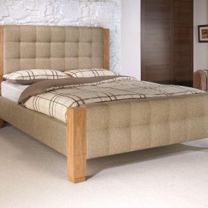 Limelight-Saturn-Fabric-and-Oak-Bed-Frame