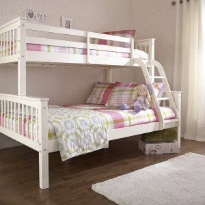 Julian Bowen Lincoln Shorty Bunk Bed The Bed Depot