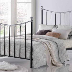 Croatia Bed Frame
